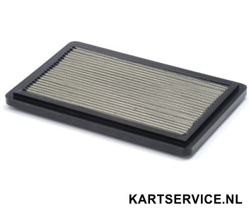 Binnen filter voor Nitro luchtfilter KG