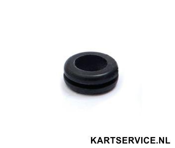 Rubber voor motage regenkap Nitro filter