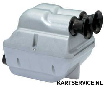 Luchtfilter KG 23mm type NITRO