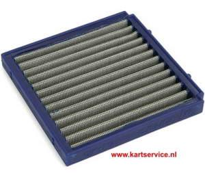 Filter voor luchtfilter KG type APE