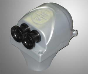 Luchtfilter KG 23mm type APE CIK/18