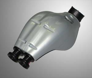 Luchtfilter KG 23mm type Cobra CIK/15