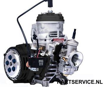 IAME Parilla SHIFTER KZ 125cc
