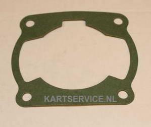Voetpakking K9 - KZ10 0,40mm
