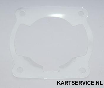 Voetpakking K9 - KZ10 0,05 mm