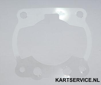Voetpakking KZ10B  0,05 mm