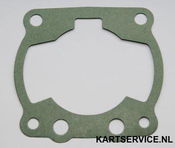 Voetpakking KZ10B  0,40 mm