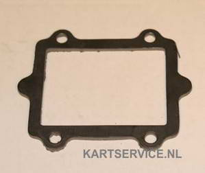 Membraanhuispakking K9/KZ10 0.50mm