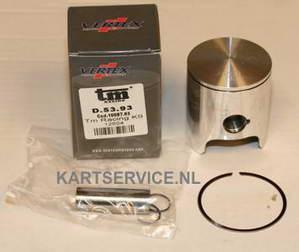 Zuiger Vertex compleet TM K9/KZ10 53.93
