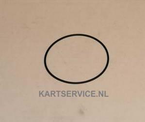 O-ring voor cilinderkop klein K8/K9/KZ10