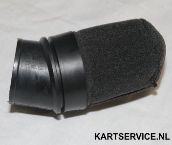 Luchtfilter element voor luchtfilter X30