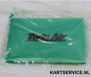 Schuim voor luchtfilter Rotax Max (groen)