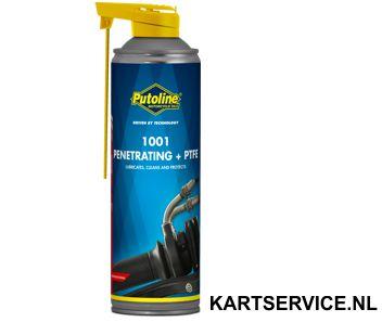 Putoline 1001 spray 500ml