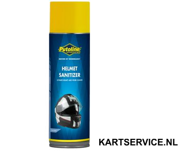 Putoline Helmet Sanitizer spray 500ml