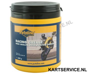 Putoline Racing Grease pot van 600 gram