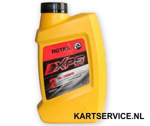 Rotax XPS 2 takt olie 946 ml