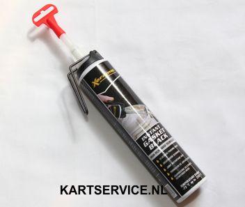 Xeramic instant gasket rood 200ml