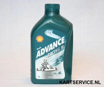 Shell Advance Racing M 1 liter