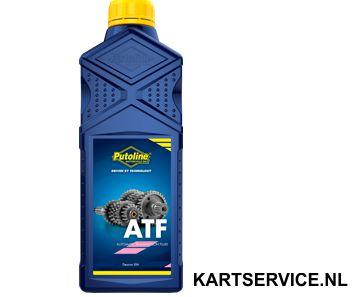 Putoline ATF 1 liter versnellingsbak olie