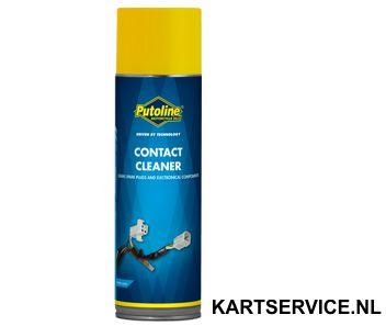 Putoline Contact Cleaner 500ml