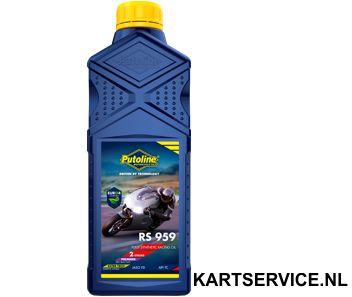Putoline RS959 1 liter mengsmering 100% synthetisch