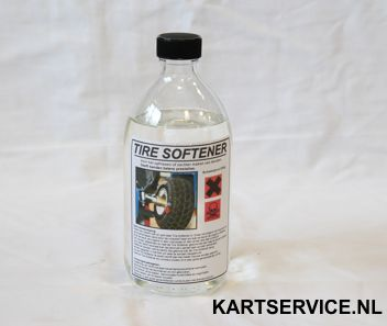Tire softener 500ml